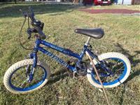 Bicikl -Delta