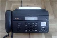 Telefon/fax Panasonic KX-FT981