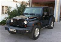 Jeep Wrangler sport -08
