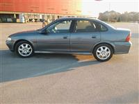 Opel Vectra 2.0 DTI Restyling