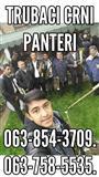 TRUBACI KLADOVO 0638543709