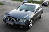 Mercedes Benz CLK 270cdi - 05