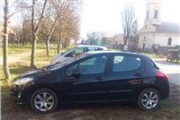 Peugeot 308 HDI 1.6 -08