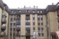 Zuta fasadna cigla,kruzni tok kod bolnice