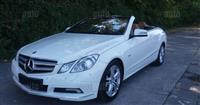 Mercedes E 220 CDI BLUEEFFICIENCY