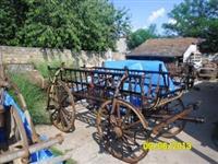 Kocije i seljacka kola u extra stanje