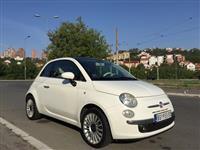 Fiat 500 -07 1.4 benzinac