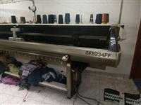 Mašina za štrikanje SHIMA SEIKI SES