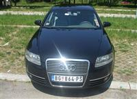 Audi A6 TDI -10