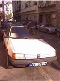 Peugeot 205 kabriolet -89