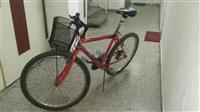 Polovna bicikla peugeto
