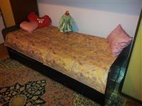 Krevet fioka