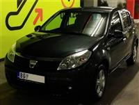 Dacia Sandero laureate 1.6 -08