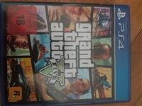 GTA V PS4!!!