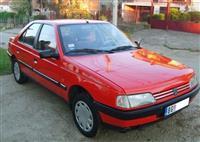 Peugeot 405 1.6 GR -90