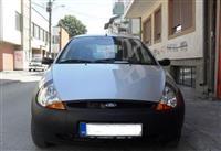 Ford Ka 1.3 -04