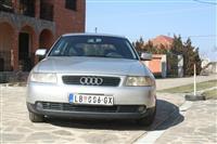 Audi A3 može zamena za skuplji putnički auto