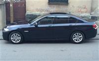 BMW 520 m paket -11