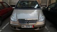 Mercedes A 180 CDI Avantgard