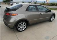 Honda Civic 1.4 sport/hatchback -06