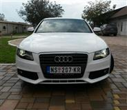 Audi A4 -10
