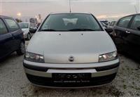Fiat Punto 1.2 8 v -02