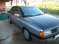 Audi 80 B4 benzin -89