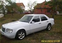 Mercedes-Benz E250 D -95