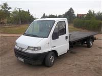 Kamion Peugeot Boxer -98