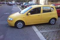 Chevrolet Aveo 1.6 -04