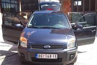 Ford Fusion 1.4TDCi -08