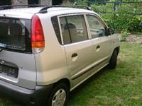 Hyundai Atos  benzin -01