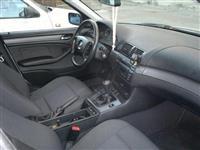 BMW 318 iS e46 - 02