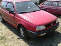 VW Golf-3 -93 (2 vrata)