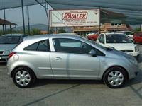 Opel Corsa  -07