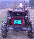 Traktor Univerzal 550 dtc