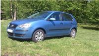 VW Polo 1.9 SDI -06
