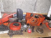 Motorne testere-delovi
