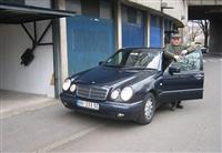 Mercedes-Benz E240 Elegance -98