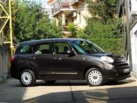 2014 Fiat 500L 1.6 Mjet Living
