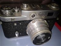 FED 3 fotoaparat