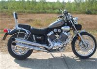 Yamaha xv 500L Virago