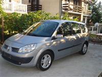 Renault Grand Scenic 1.9 dci  -04