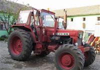 Traktor Volvo 814