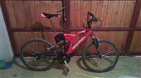 Biciklo Capriolo ctx 240 novo