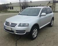VW Touareg 158000 pravih -06