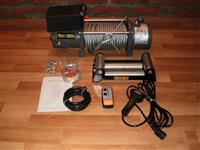 Elektricni cekrk-vitlo 5909kg