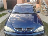 Renault Megane  - 01