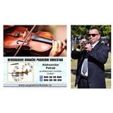 Solo truba ili violina za sahrane pogrebe Srbija