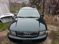 Polovni delovi za Audi A4, Auto otpad Audi A4